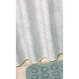 Zasłonka 180x200 ASCOT Grau