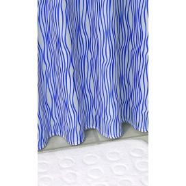 Zasłonka 180x200 COMMODORE Blau