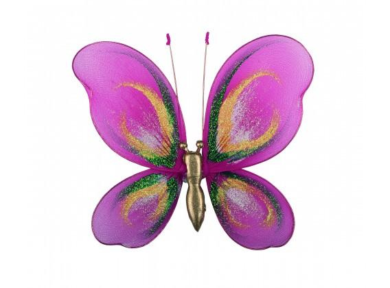 Motyle ozdobne