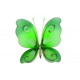 Motyl ozdobny zielony