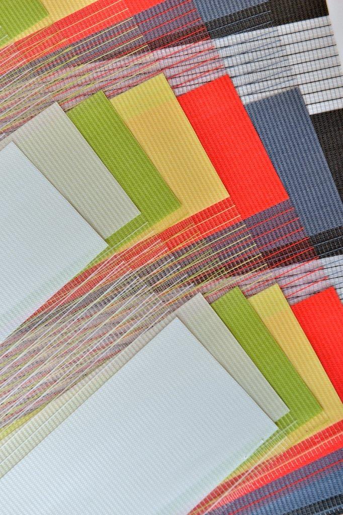 Nowe kolory w kolekcji DiN Bahama