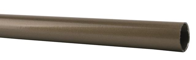 001-00104 Rura metalowa fi16mm zlota ant