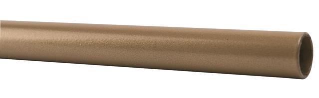 001-00031 Rura metalowa fi16mm miedz-mlo